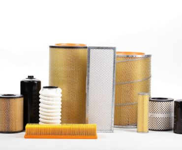 Metals Mining filtration