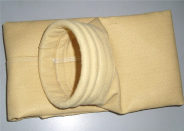 ePTFE Membrane fabric filter baghouse